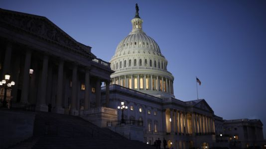 Government Shuts Down As Congress Fails To Pass Funding Measure