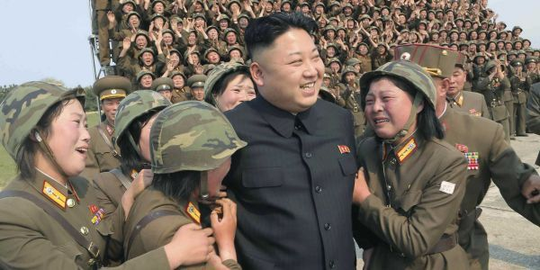 How North Korean leader Kim Jong Un became one of the world's scariest dictators