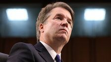 Kavanaugh Friend Stirs Outrage With Twitter Conspiracy Theory On Christine Blasey Ford