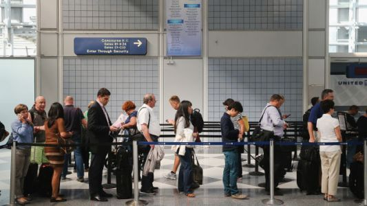 Avoid Long Security Lines With the TSA's App