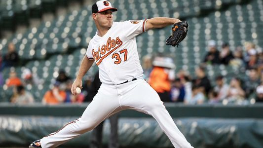 Dylan Bundy turns in historically bad outing as Orioles give up 10 in first to Royals