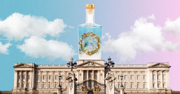 The British Royal Family Just Released Their Own Official Gin