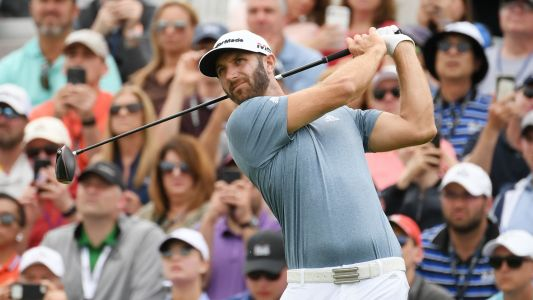 PGA Championship 2019: Dustin Johnson challenges Brooks Koepka's lead with nine to play