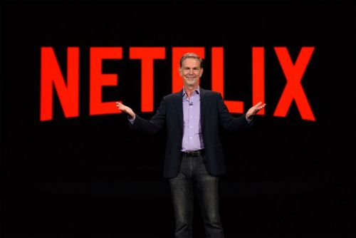 Netflix Reveals 2017's Most-Binged Shows and More