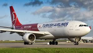 Turkish Airlines announced new route to Newark