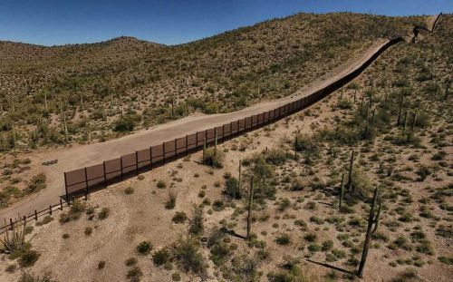 Parents of 6-year-old girl who died in U.S. desert say they were 'desperate' for asylum