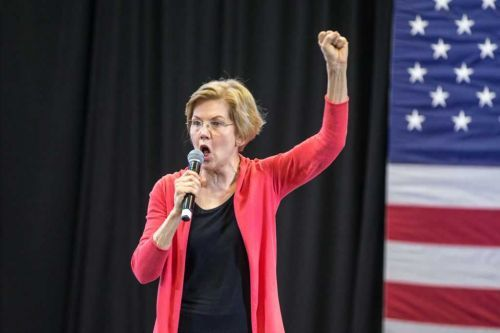 Democrat Elizabeth Warren unveils $640 billion college debt forgiveness plan