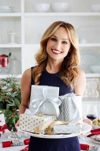 What Giada De Laurentiis is Giving This Christmas