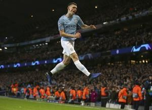 UEFA to avoid Champions League clash in Manchester