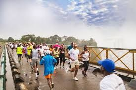 Econet Vic Falls Marathon is all prepared to enhance its economy & tourism