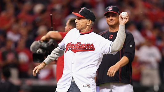 'Tito' Francona, MLB All-Star and father of Indians manager Terry Francona, dies at 84