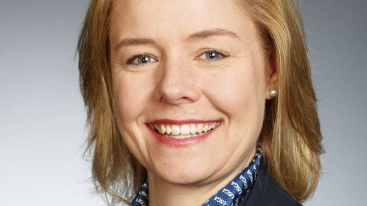 U.S. Olympic Committee Hires Sarah Hirshland As Its New CEO