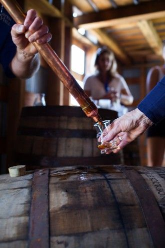 Private Barrel Selections Show No Signs of Slowing Down