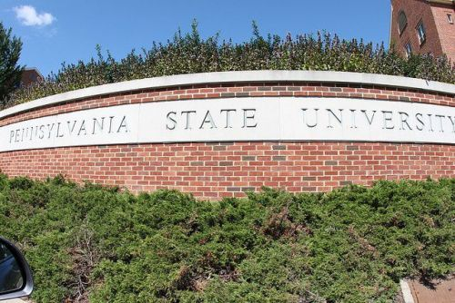 Penn State University Police investigating reports of bomb threats
