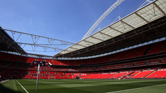Jaguars owner Shahid Khan withdraws offer to buy Wembley Stadium