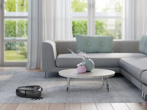 Nobody needs a $820 robot vacuum to clean their floors - but after using one, I now get why they're so popular
