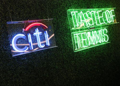 Citi Taste of Tennis DC, Official Player Party of the Citi Open