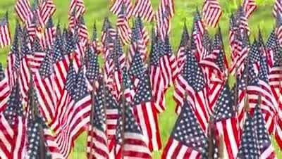 Iowa events honor those lost on 9/11