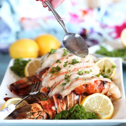 How to Cook Lobster Tail