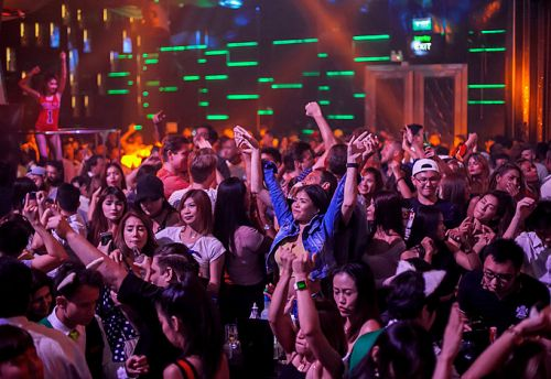 Going clubbing? Here's a quick checklist before you go