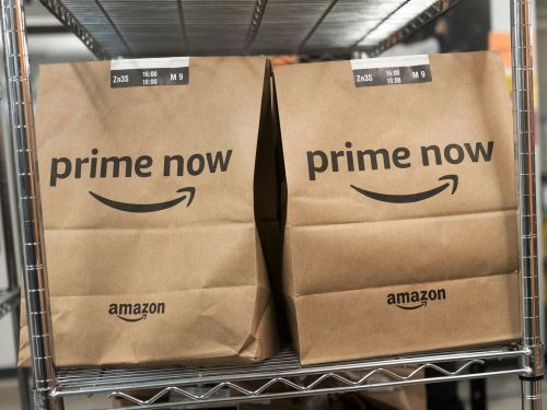 You only have a few days to lock in Amazon Prime's $99 membership fee before the price goes up
