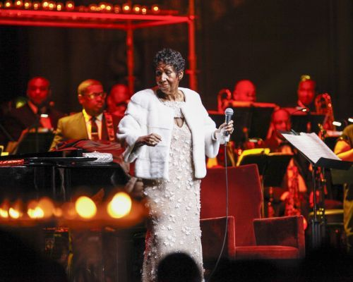 Reports: Iconic soul singer Aretha Franklin 'gravely ill'