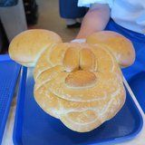 Better Than Groot Bread: This Mickey Mouse Sourdough