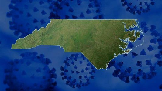Coronavirus cases near 1,000 in North Carolina, officials say