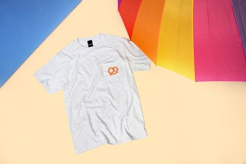 Jean Jullien & Only NY's Latest T-Shirt Capsule Is for Beachside Relaxing