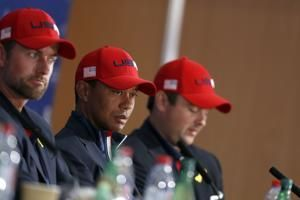 Patrick Reed goes off on Spieth, Furyk in Ryder Cup vent