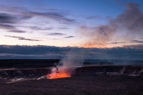 Adventures On The Big Island Of Hawaii