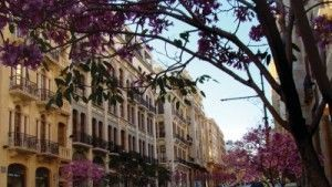 Spring is in Bloom at Four Seasons Hotel Beirut with a Variety of Exciting Offerings