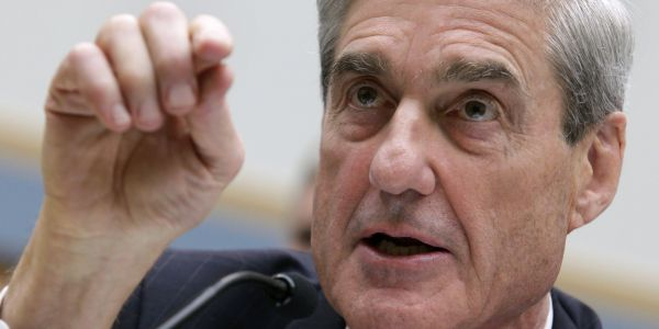 Special counsel Robert Mueller is reportedly not recommending any more indictments after submitting the final Russia report