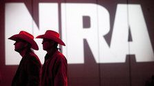 Gun Safety Group Sues Over Alleged NRA Campaign Spending Violations