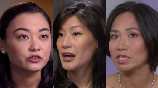 Asian women find it harder than ever to speak out about sexual assault. Evelyn Yang's story is challenging that