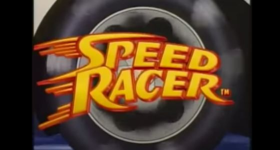 Speed Racer Is Basically Just A Pay Driver With A Famous Dad