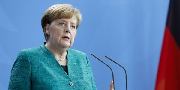 Angela Merkel is reportedly standing down as leader of her party after a devastating string of defeats - but will stay on as Chancellor of Germany
