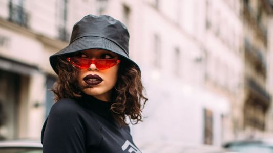 The 112 Best Street Style Beauty Looks From Fall 2019 Fashion Month