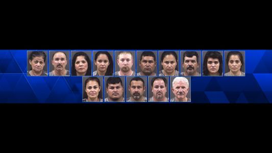 Federal indictments in ICE raid reveals $8 million money laundering scheme