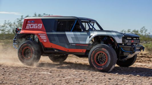 Ford Will Delay Launches Of Bronco, New F-150, and Mach-E By About Two Months