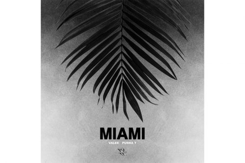 "Pusha T Joins Valee for the ""Miami"" Remix"