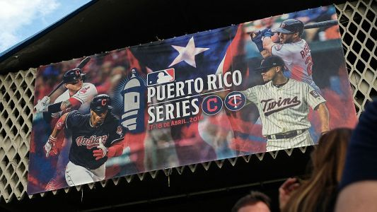 Twins-Indians game in Puerto Rico will go on, despite island-wide blackout