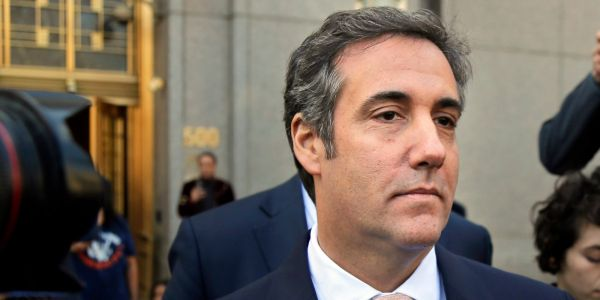 Michael Cohen is digging himself into an increasingly deeper hole as he faces legal headaches on multiple fronts