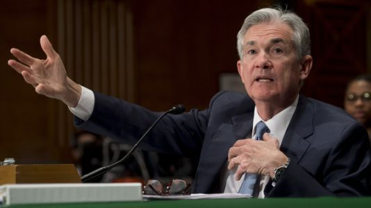 Fed Raises Interest Rates Again As New Chairman Steps Into Spotlight