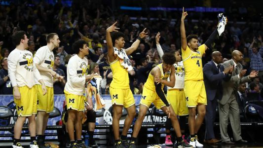 March Madness 2018: Three takeaways from Michigan's Sweet 16 rout of Texas A&M
