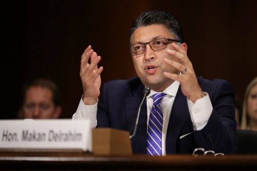 Top antitrust enforcer at DOJ reveals 3 ways the agency could make a case against big tech companies like Google and Apple