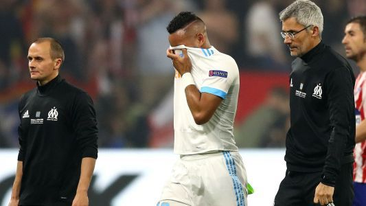 Garcia defends decision to start Payet in Europa League final