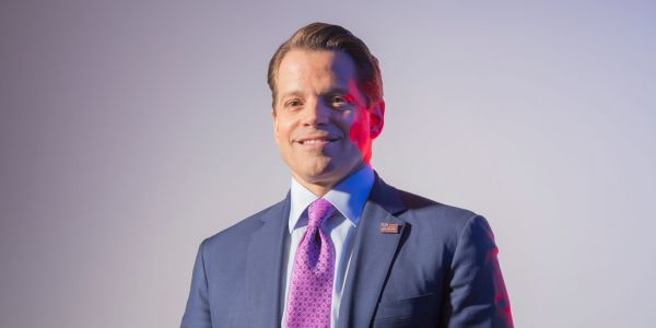 Former White House communications director Anthony Scaramucci compared Trump to a melting nuclear reactor and said he might need to be replaced in 2020