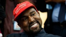 GOP Plan To Beat Biden By Pushing Kanye West Could Backfire On Trump