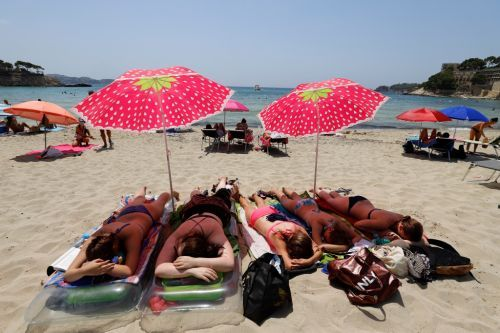 Europe is suffering from a fresh wave of coronavirus infections. Is the sacred summer vacation to blame?